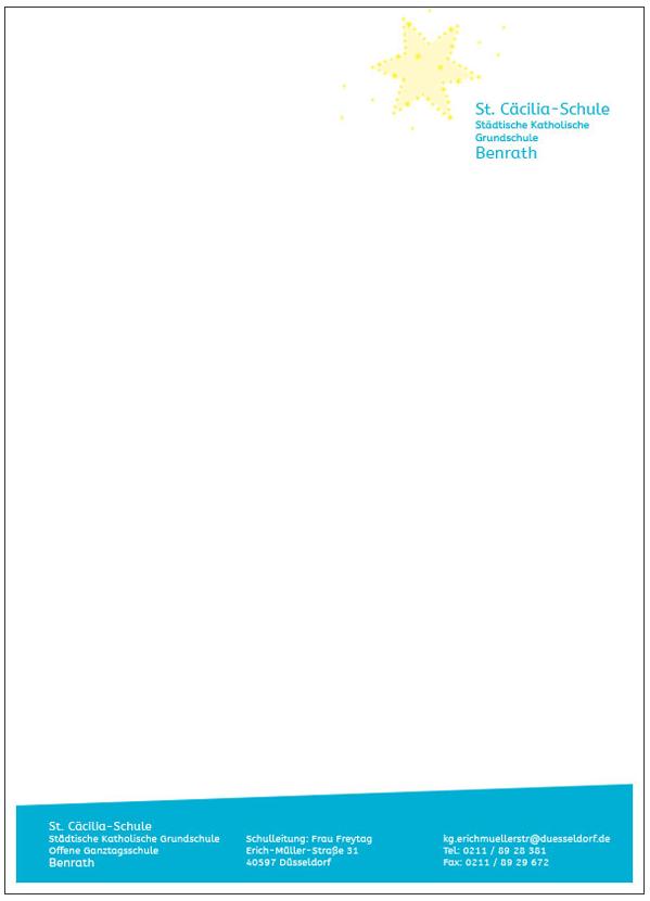 CorporateDesign_StCaecilia_Briefbogen